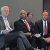 Mayors Won't Confirm Likelihood of School Deal