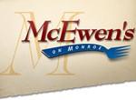 McEwen's on Monroe