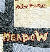Meadow - Richard Buckner - (Merge Records)