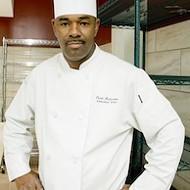 Meet Quan Anderson, Kroc Center's Executive Chef