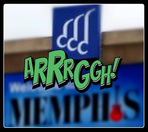 ARRRGGH! - S
