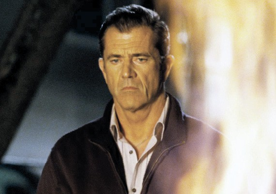 Mel Gibson returns in Edge of Darkness.