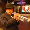 Memorial Services Announced for Beale Ambassador Rudy Williams
