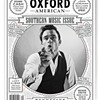 Memphians in Oxford American Tennessee Music Issue
