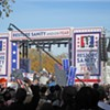 Memphis and the Stewart/Colbert Rally