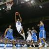 Memphis Athlete of the Decade: #3 -- Chris Douglas-Roberts