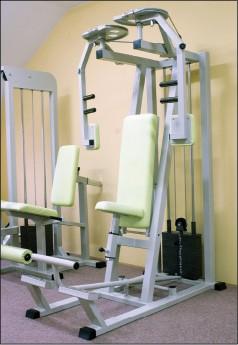 Memphis based Treadmill Doctor makes house calls for broken fitness equipment. - SRDJAN DRASKOVIC | DREAMSTIME.COM