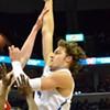 Memphis Beats LSU, 76-69