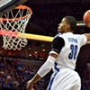 Memphis Beats St. Mary's, Advances in NCAA Tourney