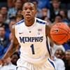 Memphis Beats UTEP, 67-66