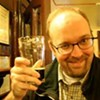 Memphis Beer Beat: Q&A with Andy Ashby, pt.1: The Cooper-Young Regional Beer Fest