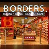 Memphis Borders Store to Close