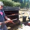 Memphis Chefs Go Hog-Wild in Oregon