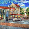 Memphis City Council Approves Overton Square Funding