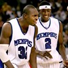 Memphis Tops USC in OT, 62-58