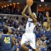 Memphis Falls to Murray State