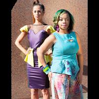 Memphis Fashion Week's 2015 Emerging Memphis Designers