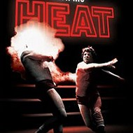 <em>Memphis Heat</em> DVD Out October 1st
