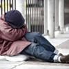 """Memphis' Homeless """"Occupiers"""""""