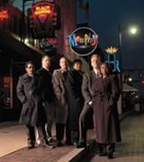 Memphis Homicide Detectives