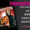 Memphis Magazine Earns Top Honors in Journalism Competition