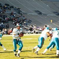 Memphis Maniax XFL team