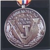 Memphis Marines Receive New Medals for World War II Service