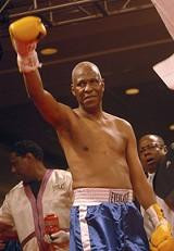 NASHVILLE SCENE - Memphis mayor Willie Herenton