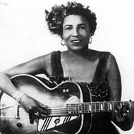 Memphis Minnie's Birthday