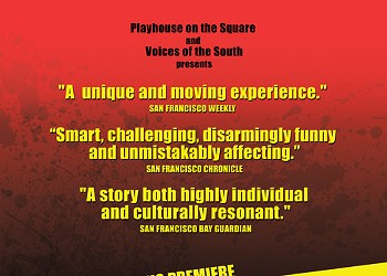 """Memphis Murder Inspires Play, """"The Magnificence of the Disaster"""""""