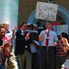 Memphis Nondiscrimination Rally Draws 500