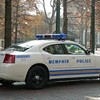 Memphis Police Officer Shot, In Stable Condition