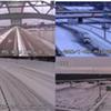 Sleet, Snow Snarl Memphis