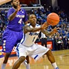 Memphis Squeezes by Lipscomb, 62-56