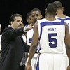 Memphis Steams Rice, 99-63