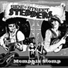 <b><I>Memphis Stomp</i></b> Side Street Steppers (Hokum Records)