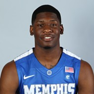Memphis Tiger Basketball is Back