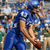 Memphis Tiger Named All-America