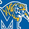 Memphis Tigers 76, Montana State 51