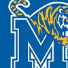 Memphis Tigers 77, East Carolina 57