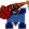 Memphis Tigers 92, Tennessee Tech 59