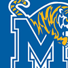 Memphis Tigers Edge Southern Miss, 59-57