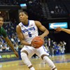 Memphis Tigers' Nick King to Transfer