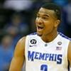Memphis Tops UCF, 69-59