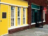 JOSH COLFER - MEMShop storefronts