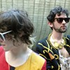 Robert Gordon and MGMT Get Grammy Nominations