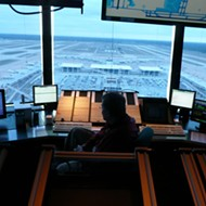 Up in the Air: New Control Tower at Memphis International Airport
