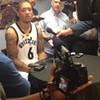 Grizzlies Media Day 2014: Next Day Notes