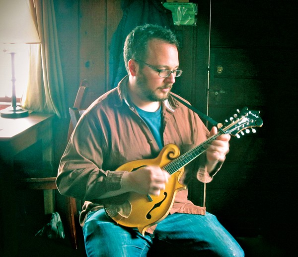 Michael Connolly - AMY FLESICHER