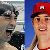 FROM MY SEAT:  From Phelps to Phelps